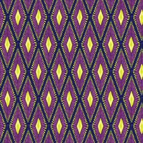african batik two