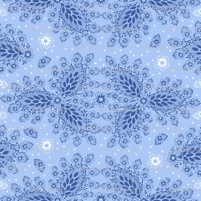 Lisbet blueberry 2