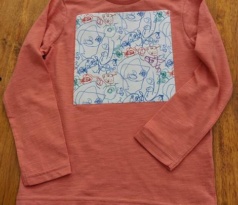 Elliot's fabric