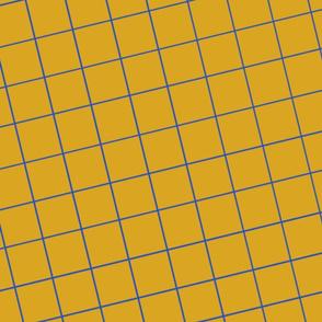 Golden Grid