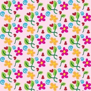 Spring Love_Pink