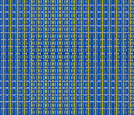 Found My Tribe Midday fabric by alysonjonlife on Spoonflower - custom fabric