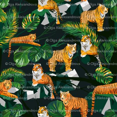 tigers planet
