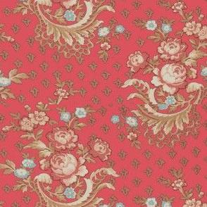 Rose Baskets Pompeii Rose