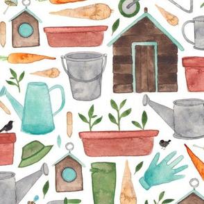 Gardening Pattern!
