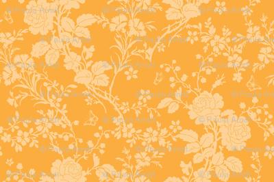 Bridal Suite citrus