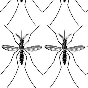 Dam(ask) Mosquito