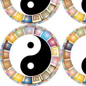 Chinese YinYang