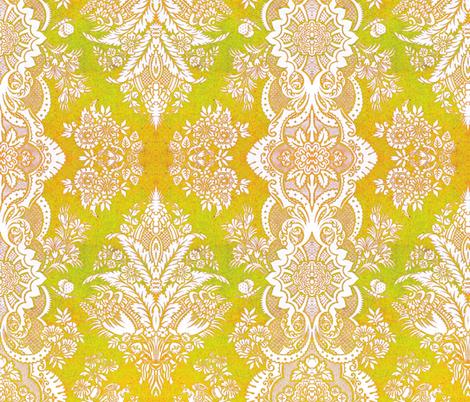 16eme siecle 31 fabric by hypersphere on Spoonflower - custom fabric