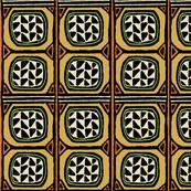 Tribal Shields