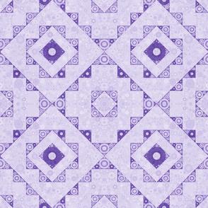 Kilim Ultra Violet