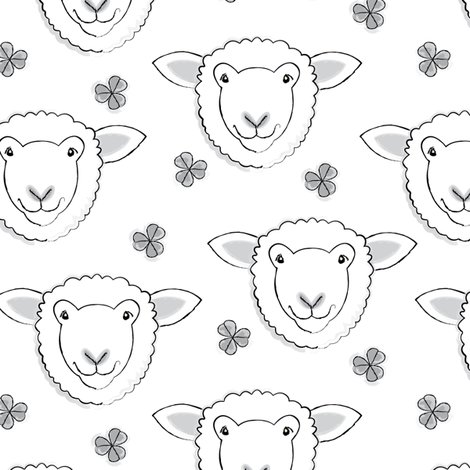 Rsheep-white-random-with-clover-on-white_shop_preview