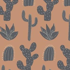 cacti field