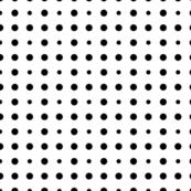 B&W Dots 2