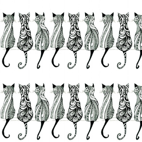 Koi Cats!