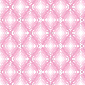 Light Purple Geometric Gradient