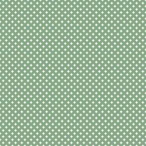 Stars - WhiteGreen