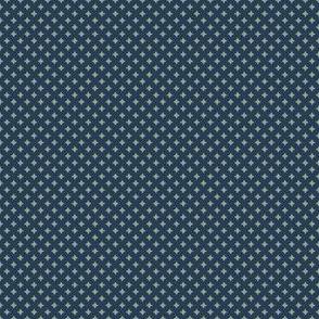Stars - GreenNavy