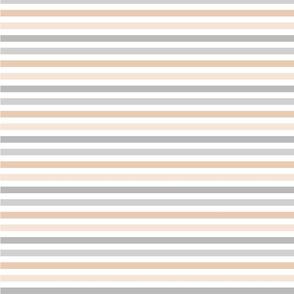 Woodland Pattern Lines