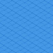 LCS-Monochrome blue clamshells