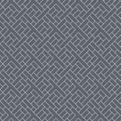 LCS-Monochrome bricks in gray