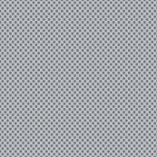 LCS-Monochrome gray flowers
