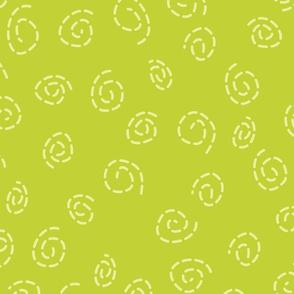 avocado swirls large