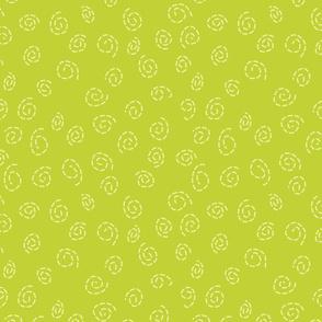 avocado swirls