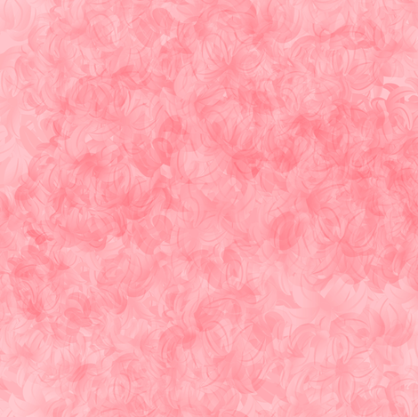 Dressed to the Nines - Coral - Matching fabric by sherry-savannah on Spoonflower - custom fabric
