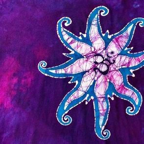 Starfish Om