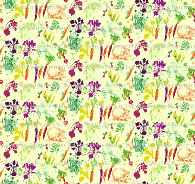 Veggie Garden Fun