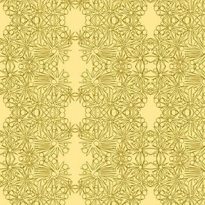 thistles-gold