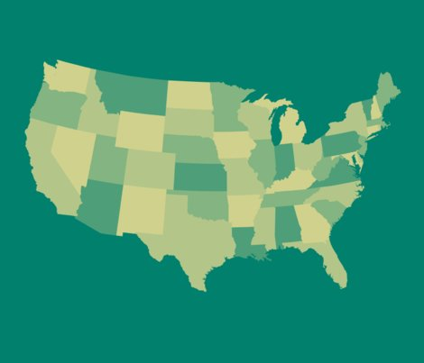 Rrr0__us_outline_map_3_continental_greengold_21x18_shop_preview
