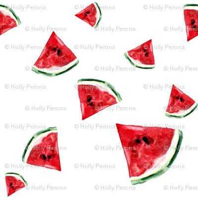 watercolormelon