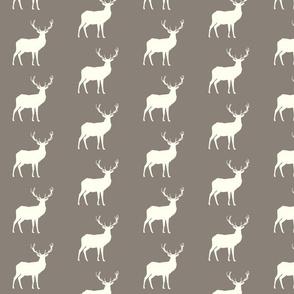 deer Hike// Ivory on Shroom