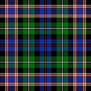 MacLeod Highlanders tartan, Wilsons of Bannockburn