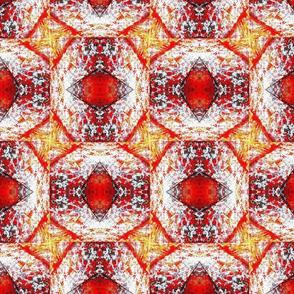 Sandblast Mosaic