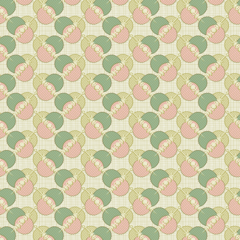 Veggie Skewers & Grills fabric by studioxtine on Spoonflower - custom fabric