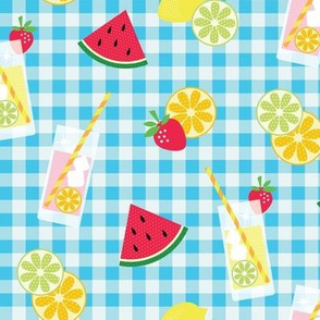 Summer Cheers!