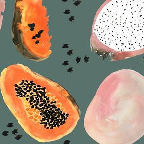 fruit 150dpi