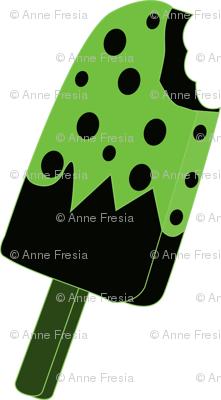 ice-cream-greenblack