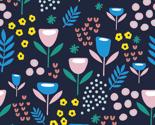 Field-of-flowers-darkblue_thumb
