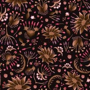 TILE-HD-limolida-botanical-seedpod-floral-watercolor-flower-purple-brown