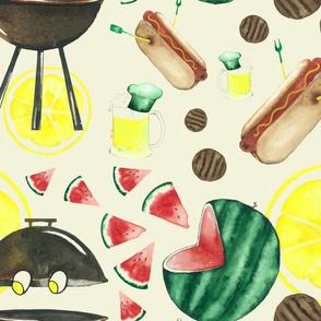 Eat me for Fun under Summer Sun