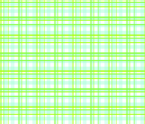 picnic plaid perfect fabric by dempsey on Spoonflower - custom fabric