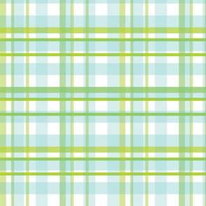 picnic plaid perfect
