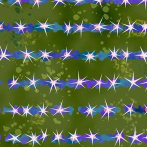 cactus spines horizontal