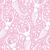 TC MERMAID pink