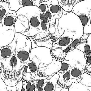 Skull Overload