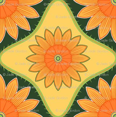 Daisy Grid 2